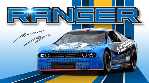 Andrew Ranger Wallpaper - 4